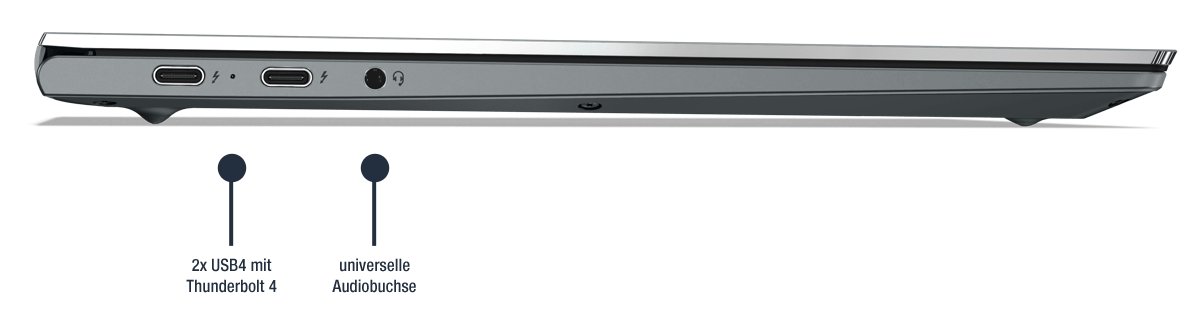 Lenovo-ThinkBook-13x-ITG-Anschlusse-Links