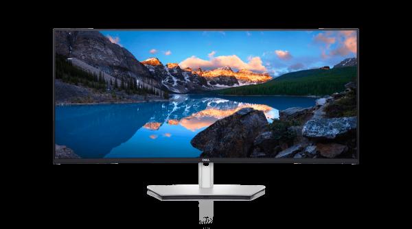 Dell UltraSharp 49 Monitor DELL-U4021QW | wunderow IT GmbH | lap4worx.de