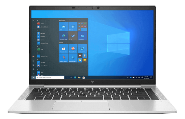 HP EliteBook 840 Aero G8 3G2L8EA | wunderow IT GmbH | lap4worx.de