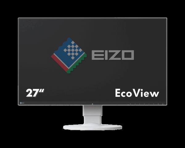 EIZO FlexScan 68.6cm (27 Zoll) EV2750-WT   wunderow IT GmbH   lap4worx.de