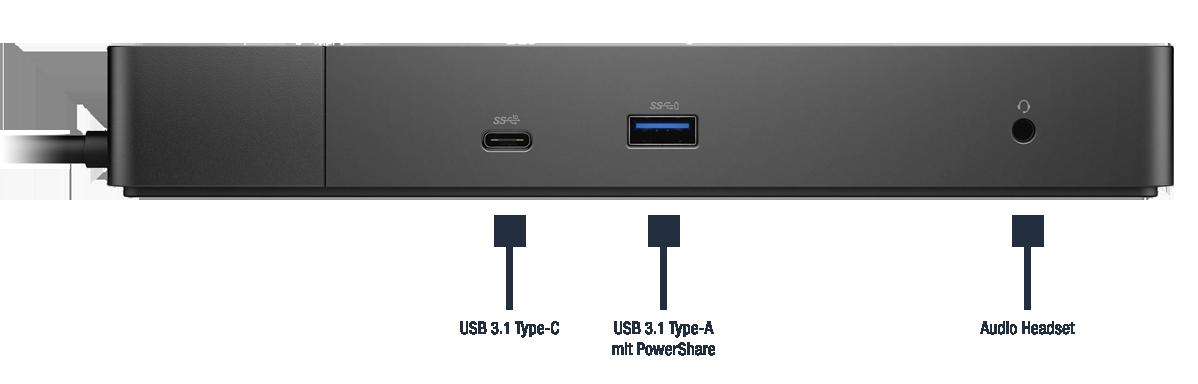 Dell-Dock-WD19-130W-Anschluss01