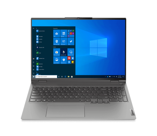 Lenovo ThinkBook 16p Gen 3 ACH 20YM0009GE | wunderow IT GmbH | lap4worx.de
