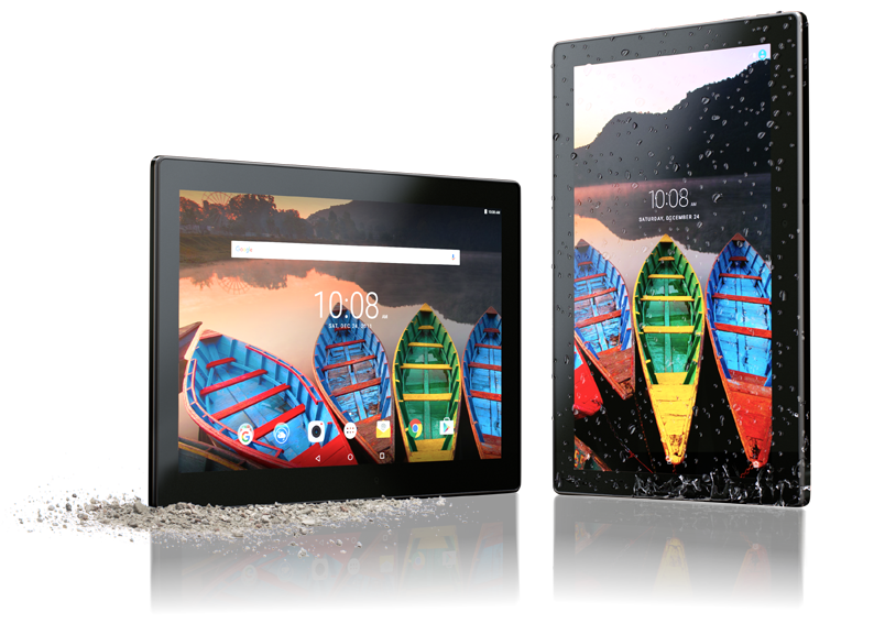 Lenovo Tablet mit Android