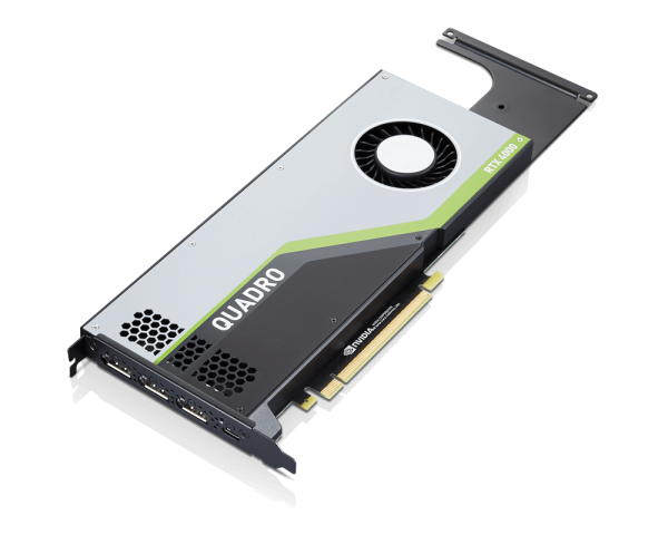 Lenovo ThinkStation NVIDIA Quadro RTX4000 8GB GDDR6 4X60U98734 | wunderow IT GmbH | lap4worx.de