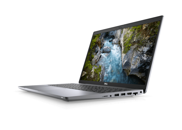 Dell Precision 3560 | wunderow IT GmbH | lap4worx.de