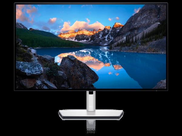 Dell UltraSharp U2722D 27 Zoll Monitor | wunderow IT GmbH | lap4worx.de