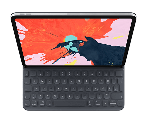 "Apple Smart Keyboard Folio für 11"" iPad Pro 