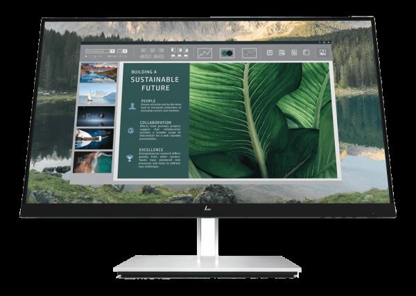HP E24u G4 FHD USB-C Monitor 189T0AA | wunderow IT GmbH | lap4worx.de