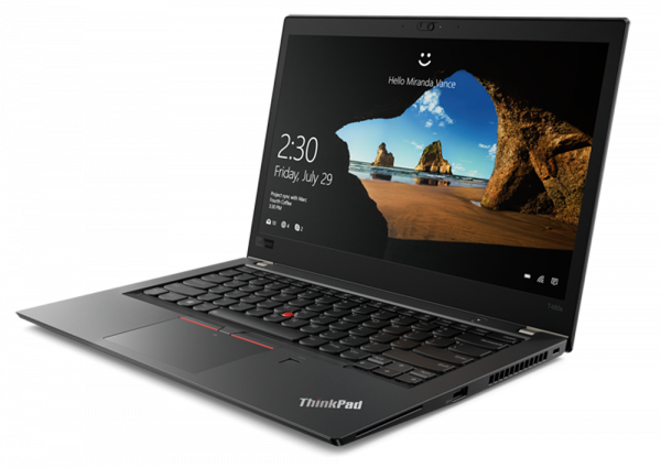 Lenovo ThinkPad T480s | wunderow IT GmbH | lap4worx.de