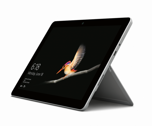 Microsoft Surface Go | wunderow IT GmbH | lap4worx.de