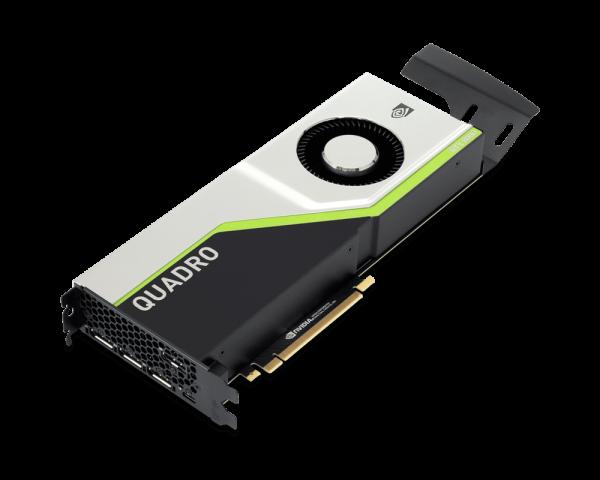 Lenovo ThinkStation Nvidia Quadro RTX8000 48GB GDDR6   wunderow IT GmbH   lap4worx.de