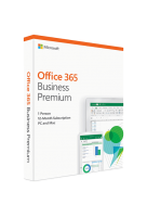 Microsoft Office 365 Business Premium KLQ-00384