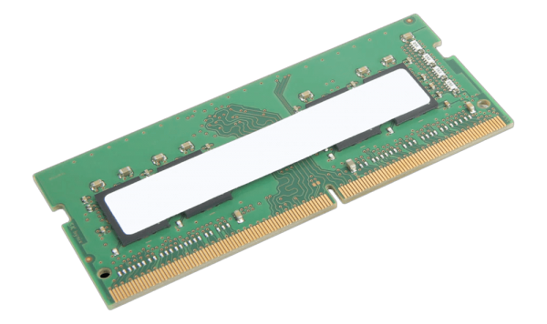 Lenovo ThinkPad 32GB DDR4 3200MHz SoDIMM Arbeitsspeicher 4X71A11993 | wunderow IT GmbH | lap4worx.de