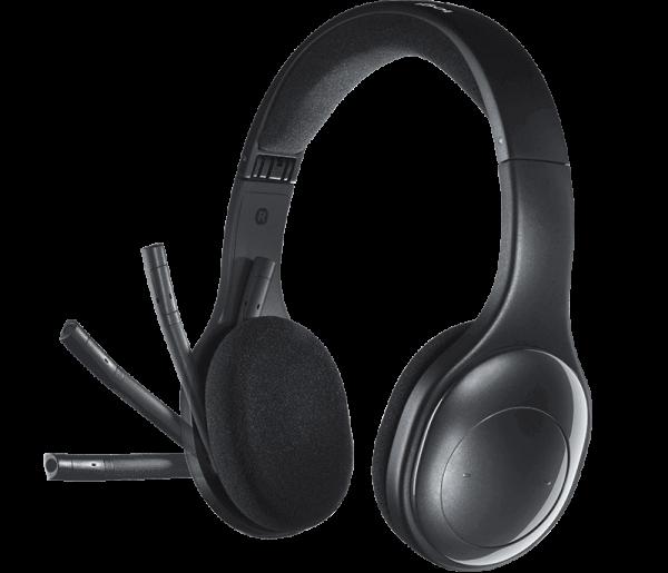 Logitech H800 BLUETOOTH WIRELESS HEADSET 981-000338 | wunderow IT GmbH | lap4worx.de