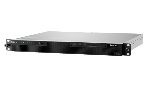 Lenovo ThinkServer RS160 | wunderow IT GmbH | lap4worx.de
