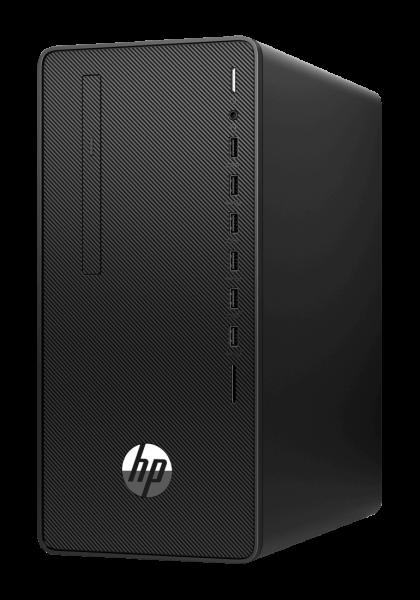HP 290 G4 Microtower PC 23H35EA   wunderow IT GmbH   lap4worx.de