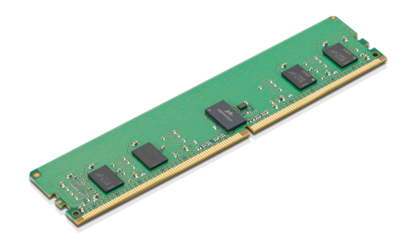 Lenovo 8GB DDR4 2933MHz 4X70V98060 Arbeitsspeicher | wunderow IT GmbH | lap4worx.de
