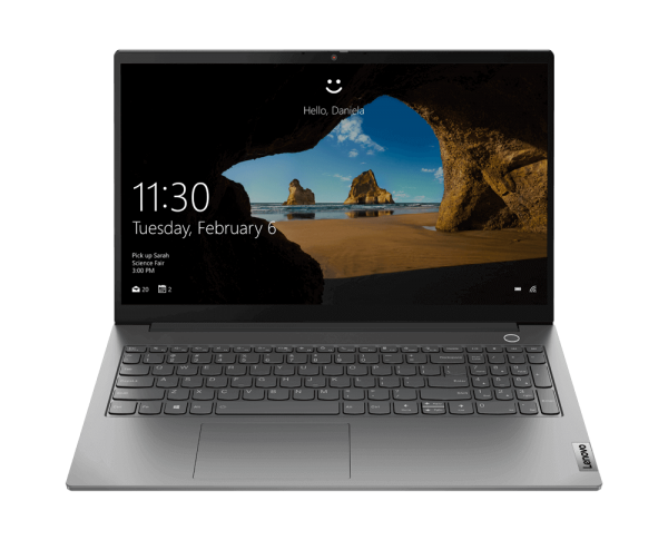 Lenovo ThinkBook 15 G2 ITL 20VE0004GE | wunderow IT GmbH | lap4worx.de