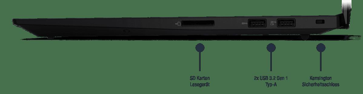 Lenovo-ThinPad-X1-Extreme-Gen-4-Carbon-non-Touch-Anschlusse-Rechts