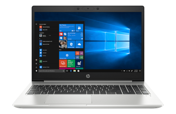 HP ProBook 450 G7 8VU61EA | wunderow IT GmbH | lap4worx.de