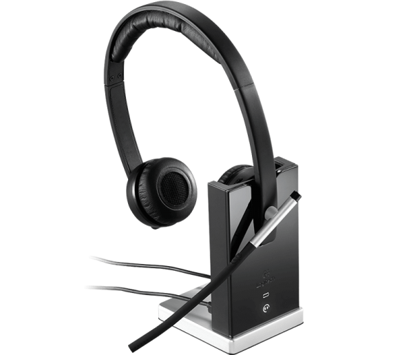 Logitech H820E HEADSET 981-000517 | wunderow IT GmbH | lap4worx.de