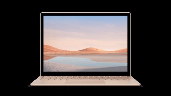 Microsoft Surface Laptop 4 - 13.5 Zoll 5BV-00061 | wunderow IT GmbH | lap4worx.de