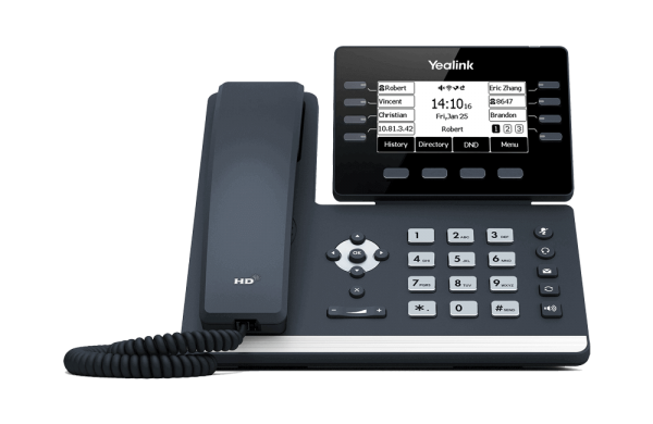 Yealink SIP-T53 Business Telefon | wunderow IT GmbH | lap4worx.de