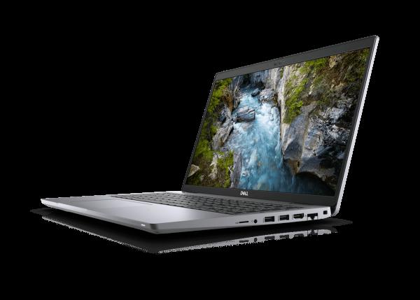 Dell Precision 3560 | wunderow IT GmbH | lap4worx.de