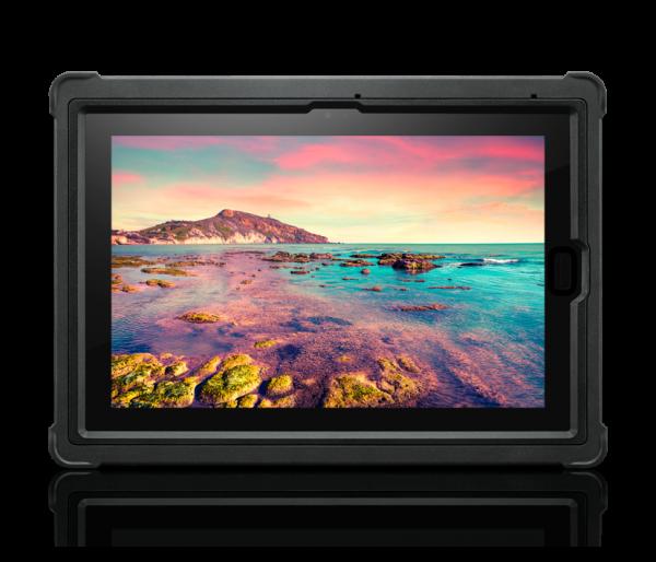 Lenovo Tablet 10 Rugged Case 4X40R00136 | wunderow IT GmbH | lap4worx.de