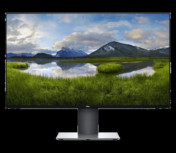 Dell UltraSharp U2719D 27 Zoll Monitor | wunderow IT GmbH | lap4worx.de