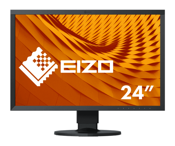 EIZO ColorEdge 61.2cm (24.1 Zoll) CS2410 | wunderow IT GmbH | lap4worx.de