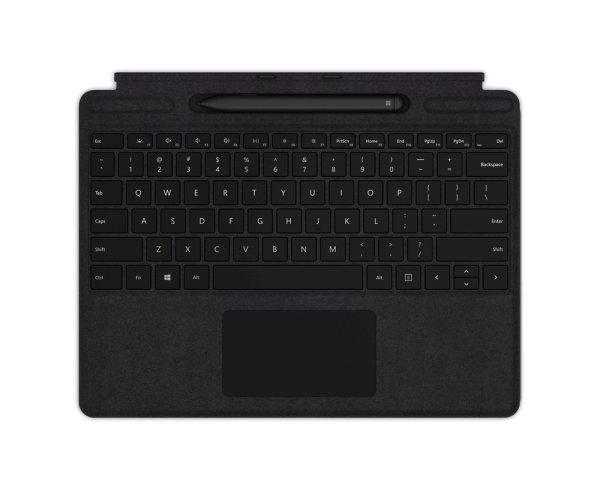 Microsoft Surface Pro X Signature Keyboard mit Surface Slim Pen Bundle QJV-00005 | wunderow IT GmbH | lap4worx.de