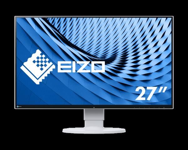 EIZO FlexScan 68.6cm (27 Zoll) EV2780-WT | wunderow IT GmbH | lap4worx.de