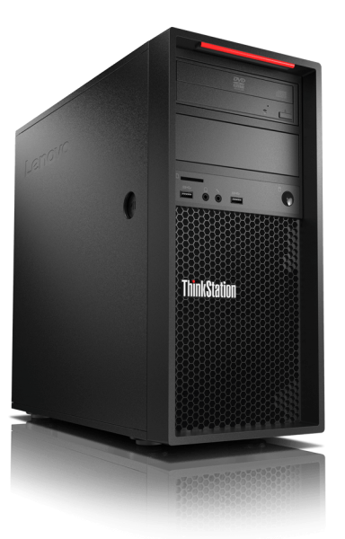 Lenovo ThinkStation P520c 30BX005MGE | wunderow IT GmbH | lap4worx.de