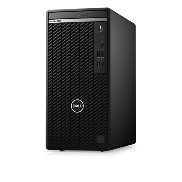 Dell Optiplex 5080 MT | wunderow IT GmbH | lap4worx.de