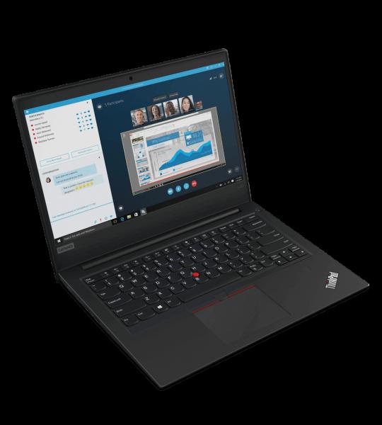 Lenovo ThinkPad E490 20N80029GE AMD Radeon™ RX 550X 2GB