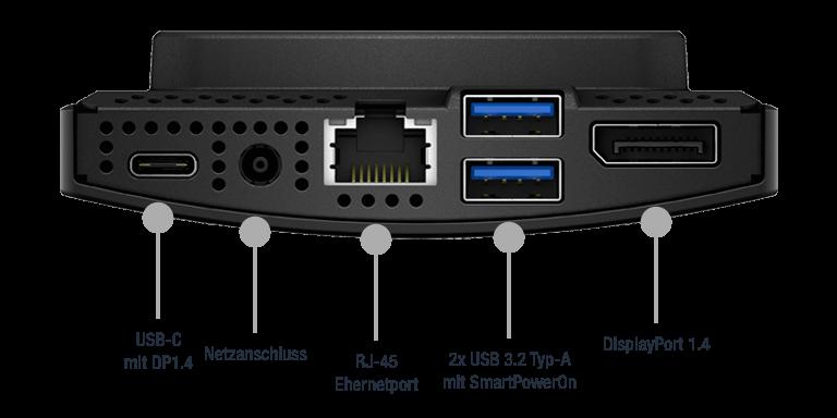 Dell-Optiplex-3090-UFF-Anschlusse01