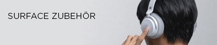 Microsoft Surface Zubehör online einkaufen z.B. Pro Dock