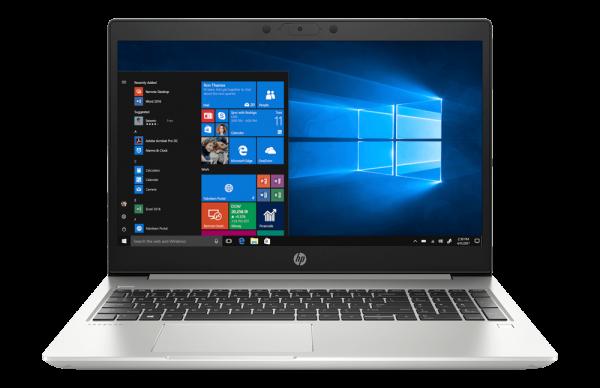 HP ProBook 450 G7 8VU55ES | wunderow IT GmbH | lap4worx.de