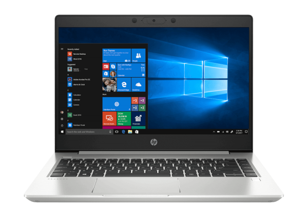 HP ProBook 440 G7 8VU47EA | wunderow IT GmbH | lap4worx.de