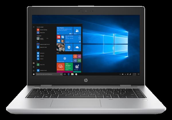 HP ProBook 640 G5 6ZV56AW | wunderow IT GmbH | lap4worx.de