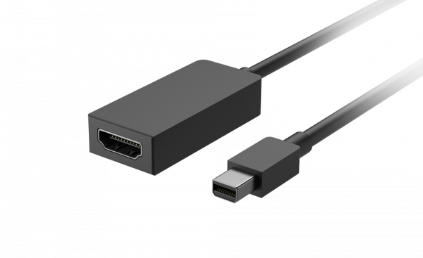 Microsoft Surface Mini DisplayPort auf HDMI Adapter EJU-00004 | wunderow IT GmbH | lap4worx.de
