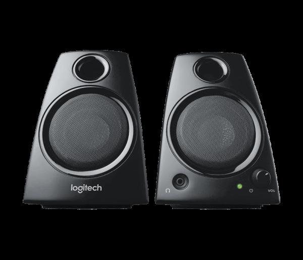 Logitech Z130 STEREO-LAUTSPRECHER 980-000418 | wunderow IT GmbH | lap4worxde