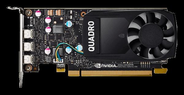 Lenovo ThinkStation Nvidia Quadro P400 2GB GDDR5   wunderow IT GmbH   lap4worx.de