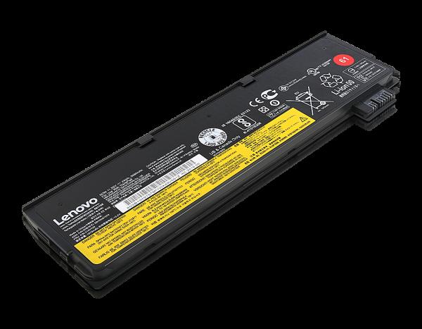 Lenovo ThinkPad Battery 61 4X50M08810