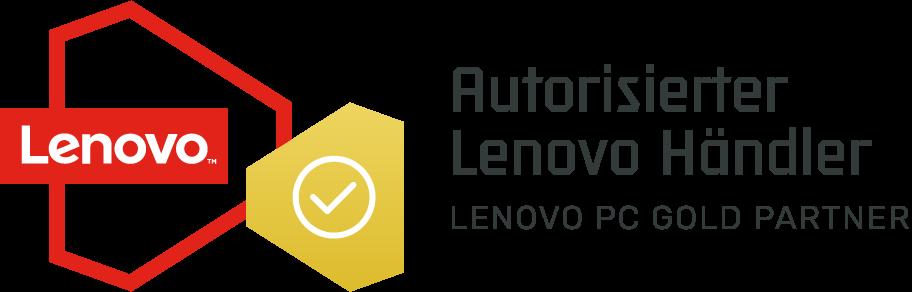 Lenovo Gold Partner wunderow IT GmbH