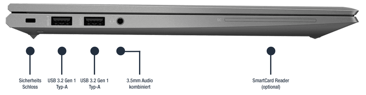HP-ZBook-Firefly-14-G8-Anschlusse-links