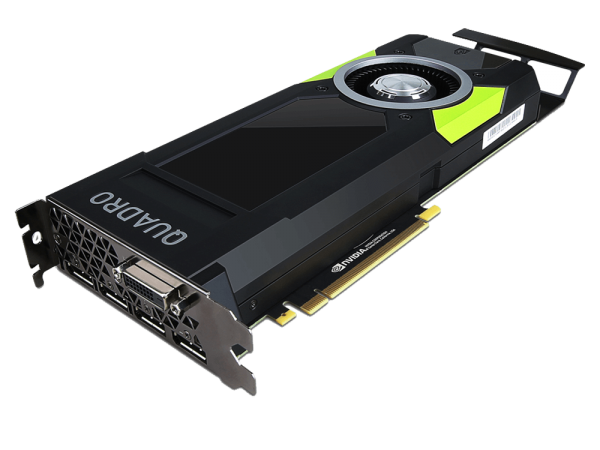 Lenovo ThinkStation Nvidia Quadro P5000 16GB GDDR5 | wunderow IT GmbH | lap4worx.de