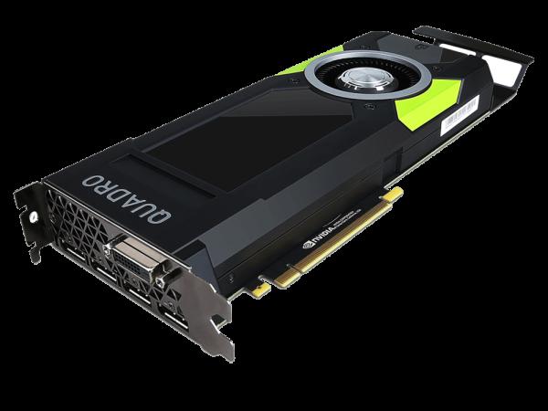 Lenovo ThinkStation Nvidia Quadro P5000 16GB GDDR5 | wunderow IT GmbH | lap4worx.de