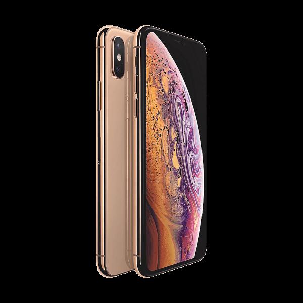 Apple iPhone XS 512GB | wunderow IT GmbH | lap4worx.de